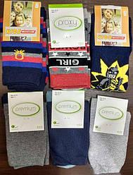 Носки детские демисезонные для мальчика Proxy,kids socks (размер 25-27(3-5л))