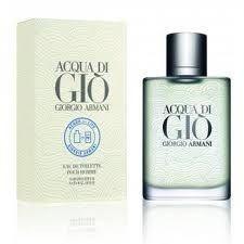 Мужская туалетная вода Giorgio Armani Acqua Di Gio Acqua for Life (Аква Ди Джио Аква Фо Лайф) 100 мл