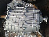 Коробка перемены передач КПП ГАЗ-3309 Б/У 3309-1700010-20