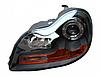 Фара передняя левая (с корректором) Джили СК Geely CK 1017001076