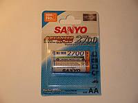 Sanyo 2700mAh
