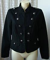 Жакет женский стильный бренд George р.44 4602