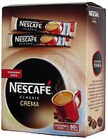 Кофе Nescafe Crema Стик