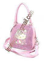 Сумочка детская Hello Kitty арт.k712, фото 1