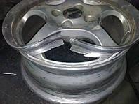 Сварка и реставрация автомобильных дисков