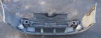 Усилитель переднего бампера (абсорбер)HyundaiMatrix2001-20088652017400