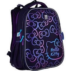 Рюкзак шкільний каркасний KITE Education Hello Kitty HK21-531M