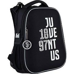 Рюкзак шкільний каркасний KITE Education FC Juventus JV21-531M