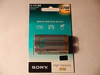 Sony 2700mAh