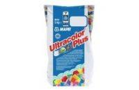 Цементная затирка Mapei Ultracolor Plus 2 кг