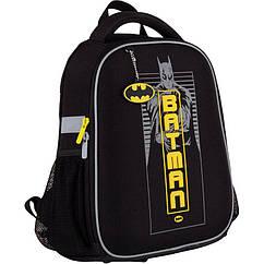 Рюкзак шкільний каркасний KITE Education DC comics DC21-555S
