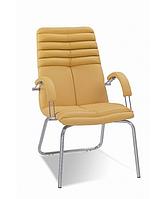 Кресло для конференц-залов Гелакси хром конференц