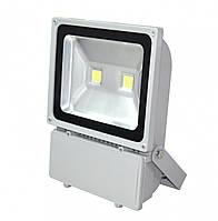 Светодиодный прожектор LF-100 100W/6500К