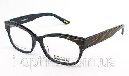 Оправа для очков женская Romeo, фото 2