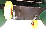 Транцевые колеса КТ270Н Штифт-Пено, фото 7