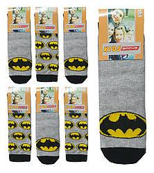 Носки детские демисезонные высокие для мальчика,Proxy,kids socks (размер 22-24(1-3л))