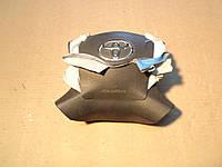 Airbag подушка безопасности в руль для Тойота Кемри 40