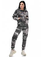 ✔️ Женский костюм спортивный с толстовкой Триада 42-50 размеры разные расцветки