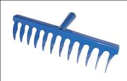 Грабля витой зуб (12 зубьев)