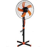 Вентилятор с таймером Domotec Fan (MS-1620)