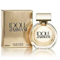 Женская парфюмированная вода Giorgio Armani Idole d'Armani Армани идол армани 50 мл