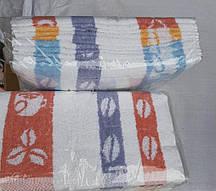 Рушник кухонний махровий р.р 35 * 70 см