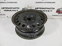 Диск колесный R16 Renault Megane 2 , Scenic,  6,5Jx16 4x100x60 ET37