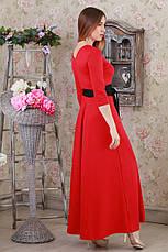 Платье женское длиное в пол Платья женские, фото 3