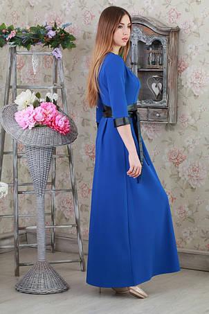 Платье женское длиное в пол Платья женские, фото 2