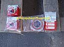 Подшипник ступицы передней Ваз 2108, 2109, Ваз 2115 (Master Sport, германия), фото 2