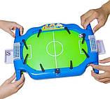 Настольная игра для детей футбол football champions для двух игроков, фото 4