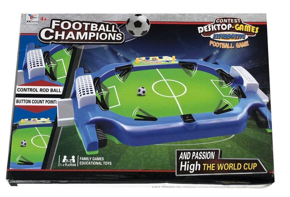 Настольная игра футбол football champions