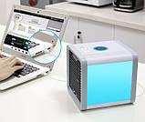 Міні кондиціонер Arctic Air Cooler мобільний кондиціонер, фото 5
