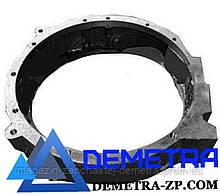 Картер (кожух) маховика Д-65 ЮМЗ-6 під двигун Д-240, Д-243 МТЗ. 242-1601015-А-01