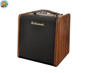 Комбоусилитель для акустических инструментов Richwood RAC-50