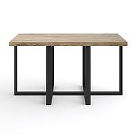 Подстолье для журнального стола из металла 900×450mm, H=450mm