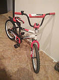 Велосипед Azimut Stitch 14 дюйма, фото 3