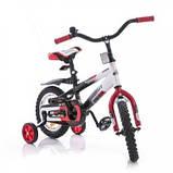 Велосипед Azimut Stitch 14 дюйма, фото 2