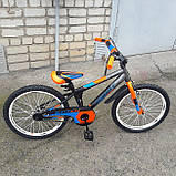 Велосипед Azimut Stitch 14 дюйма, фото 4