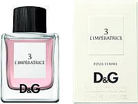 Женская туалетная вода D&G Anthology L'Imperatrice 3 50ml, фото 1