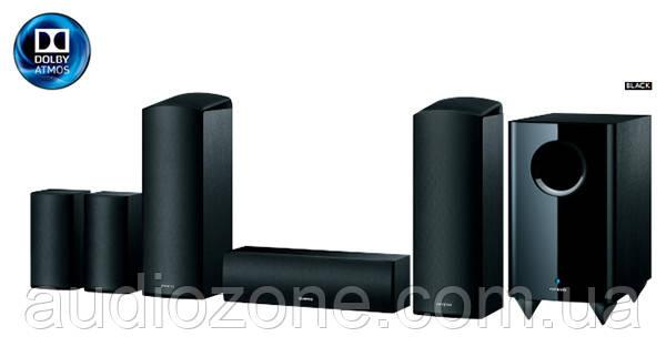 Акустическая система 5.1.2 Dolby Atmos Onkyo SKS-HT588 Black