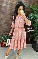 Платье женское, стильное, Adel, 214-019