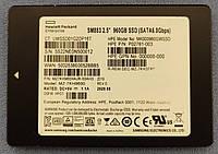 "SSD Samsung SM883 960Gb, MK000960GWSSD, 2.5"", 32-шарова MLC 3D V-NAND"