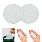 Успокаивающие тонизирующие пады с центеллой VT Cosmetics Cica Mild Toner Pad 130 ml 60 шт, фото 2