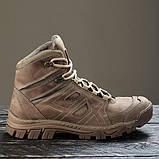 Тактические Ботинки Демисезонные GUNS coyot, фото 3