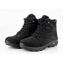 """Тактические ботинки STIMUL """"ULTRA-black"""" зимние, демисезонные (зима + 100 грн. к цене)"""
