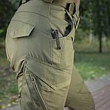 Штани жіночі м-тас Aggressor lady flex army olive, фото 4