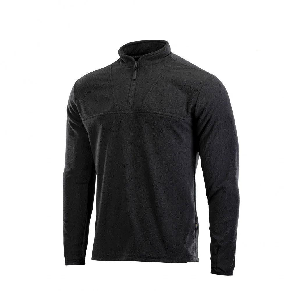Кофта m-tac Delta Black fleece