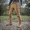 Брюки м-тас Aggressor vintage coyote brown, фото 3