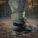 Брюки м-тас Aggressor Gen.II flex army olive, фото 5